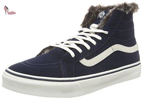 vans chaussures mixte adulte