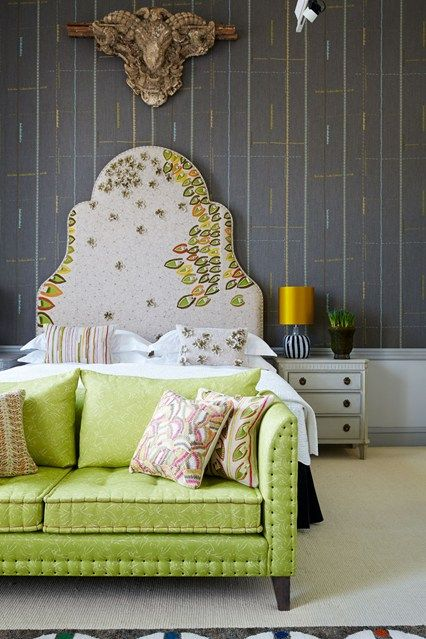 kit kemp interior design - 1000+ images about Interior Design on Pinterest Hotels, Image ...