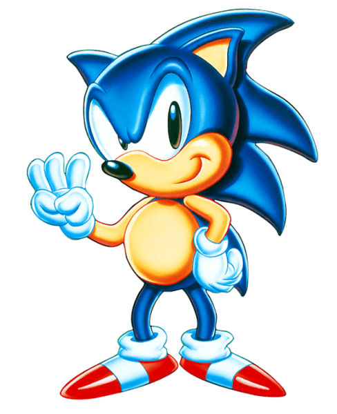 Sonic From The Official Artwork Set For Sonicthehedgehog 3 On Segagenesis And Megadrive Sonic Http So Sonic Sonic The Hedgehog Alvin And The Chipmunks
