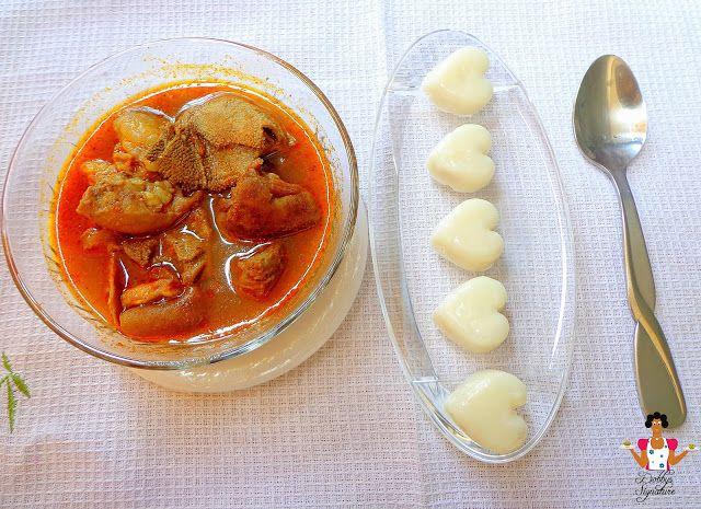 Dobbys Signature: Nigerian food blog   Nigerian food recipes   African food blog: Nigerian Pepper Soup Recipe