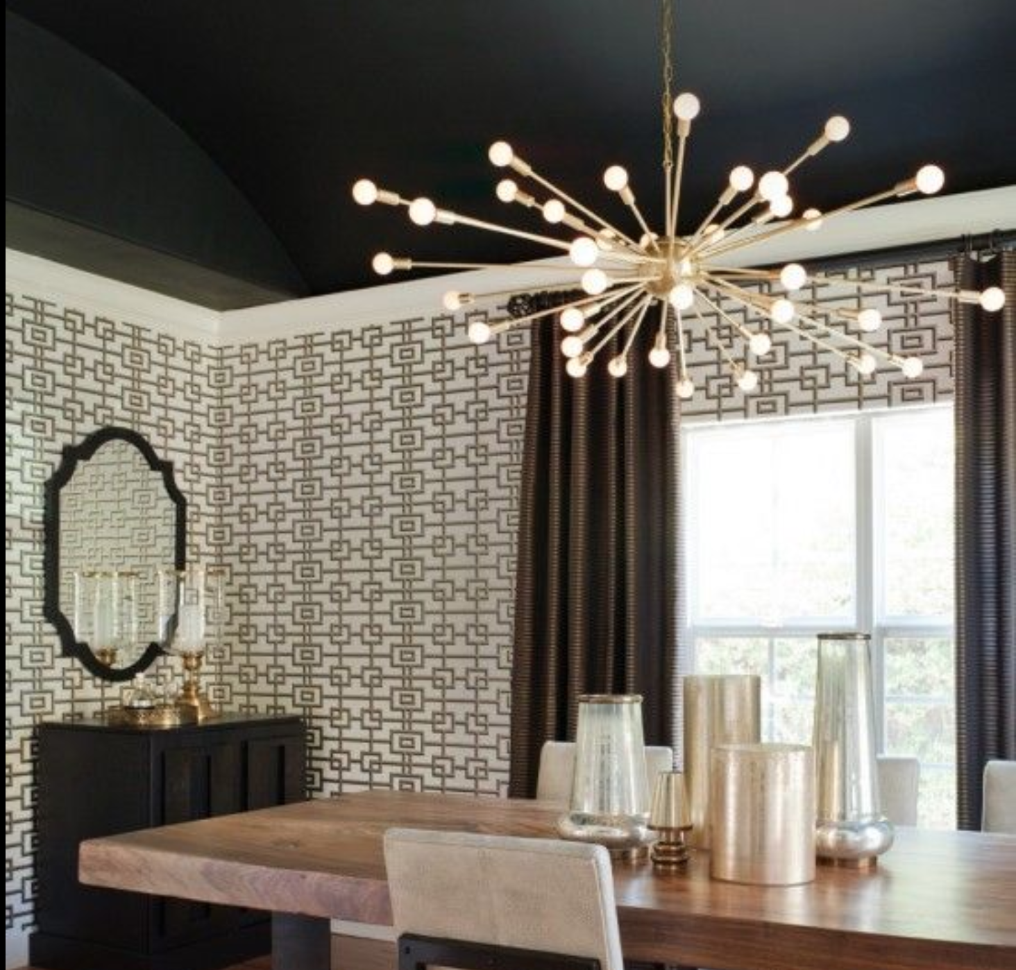 Dining Room Design Ideas Contemporary Dining Room Lighting