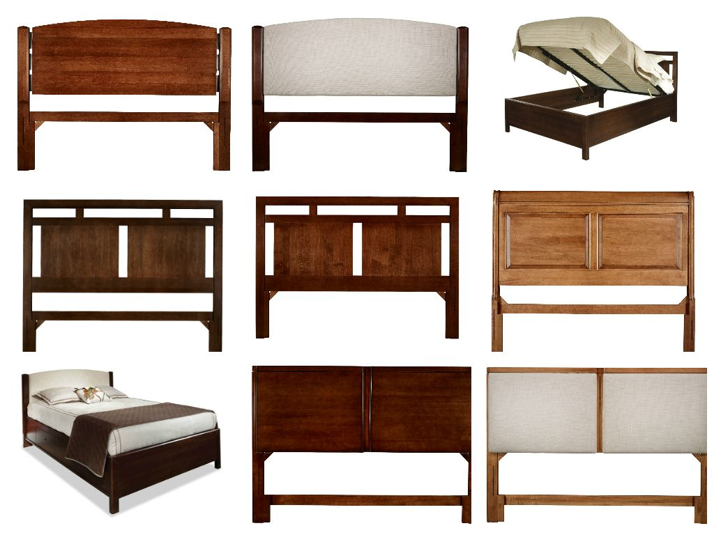 Lifestyle beds Perfect Balance by Durham Furniture  you've got options!