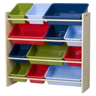 Toy Storage Bins  sc 1 st  Pinterest & Toy Storage Bins | ?????????? | Pinterest | Toy storage ...