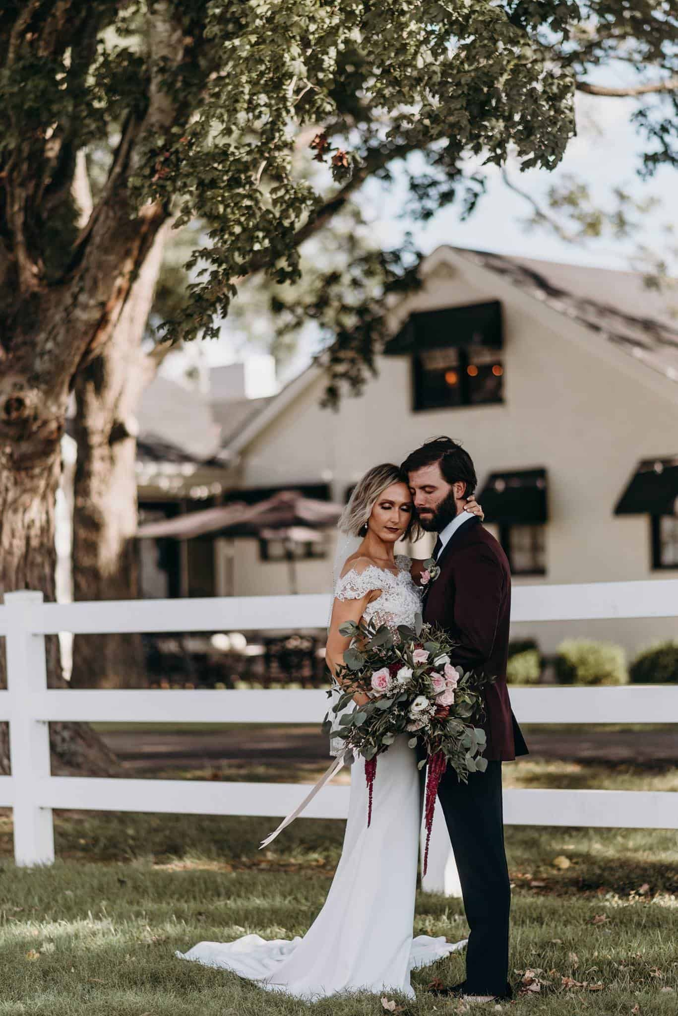 Tennessee Wedding Venues - The Prettiest Places For Your ...