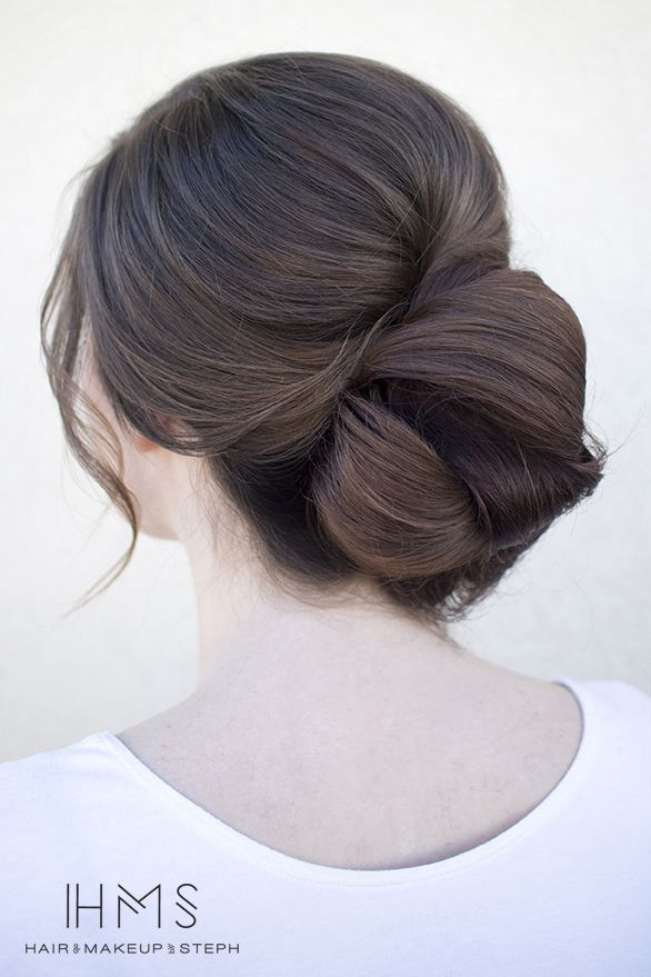 Pin By Shabby Apple On Hair Ideas Pinterest Updo Hair Style And