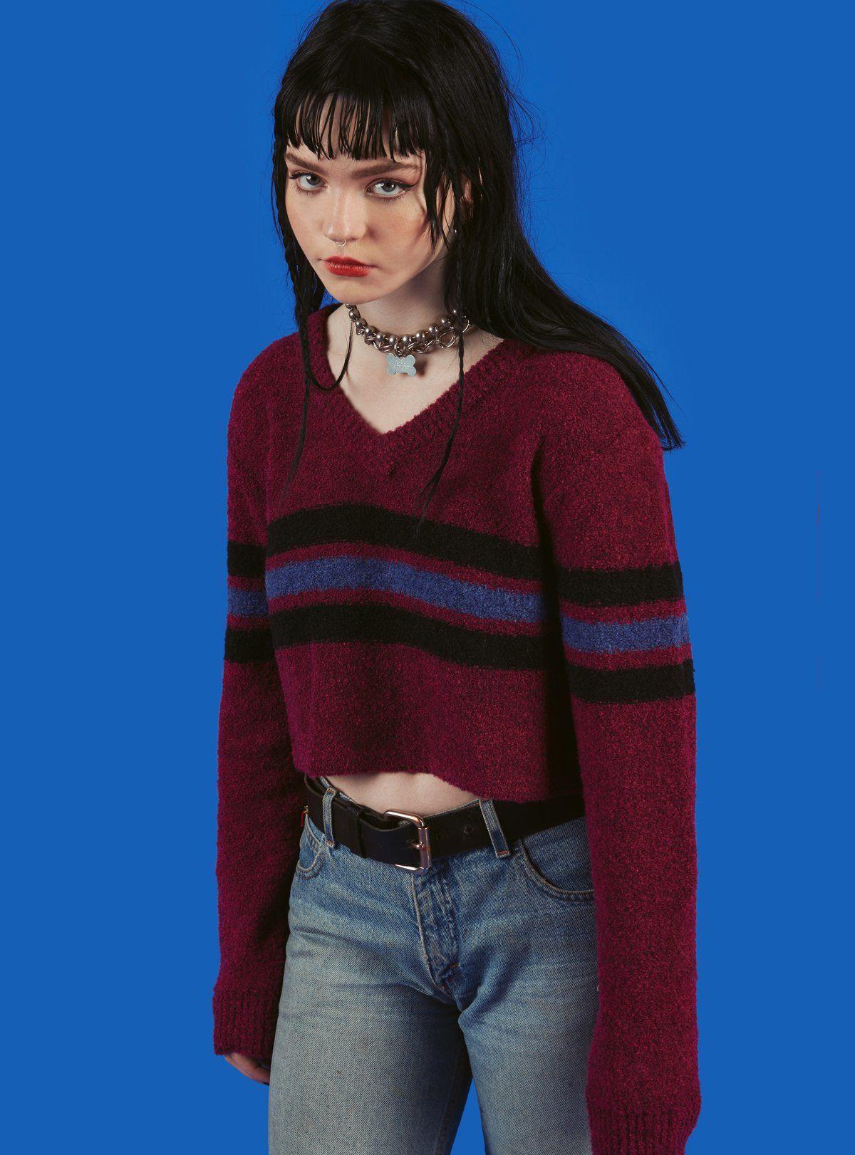 Gab Sweater