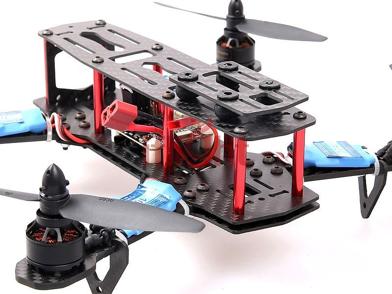 xbird 250 fpv carbon quadcopter combo kit frame cc3d flight xbird 250 fpv carbon quadcopter combo kit frame cc3d flight controller motor esc