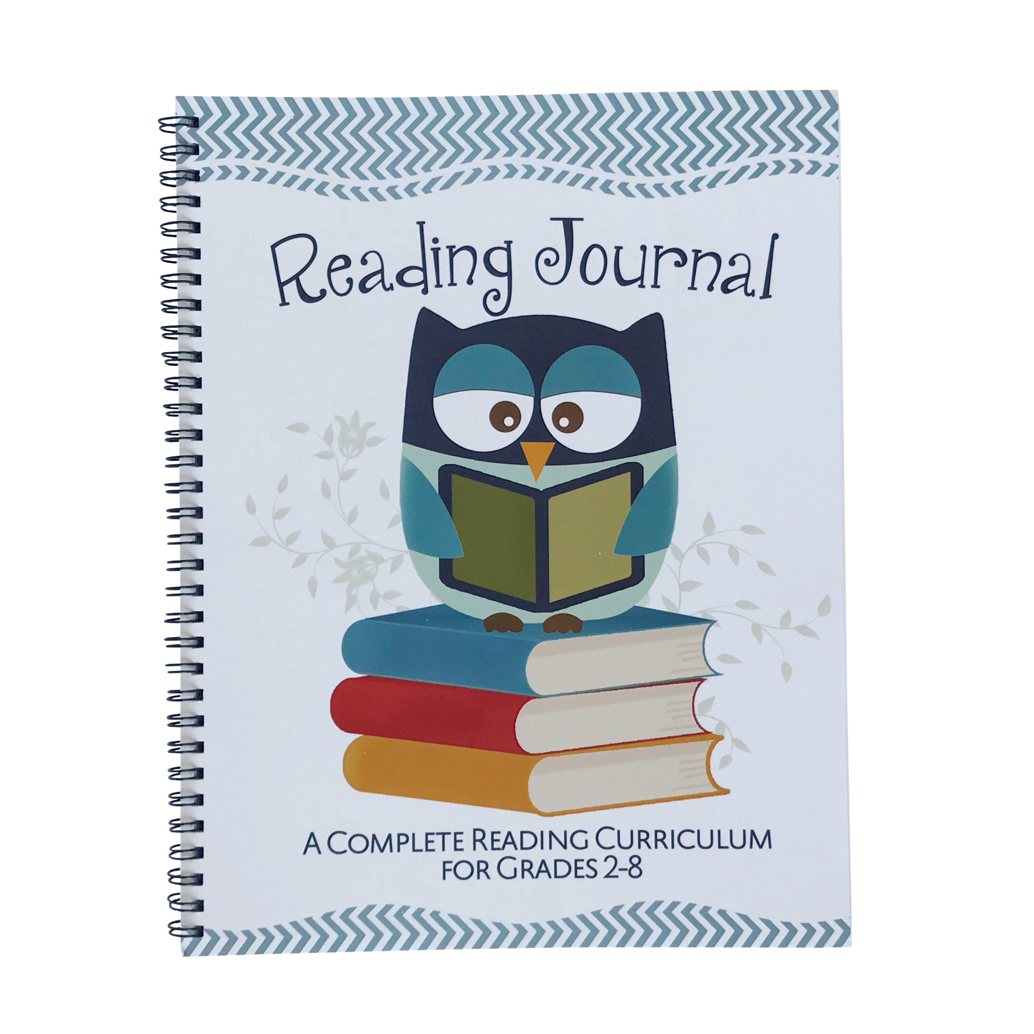 Homeschool Reading Journal