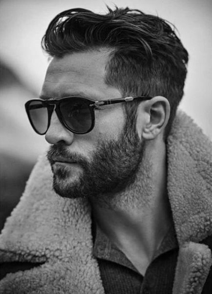 Short Wavy Hair For Men 70 Masculine Haircut Ideas Beard Styles For Men Mens Modern Hairstyles Quiff Hairstyles