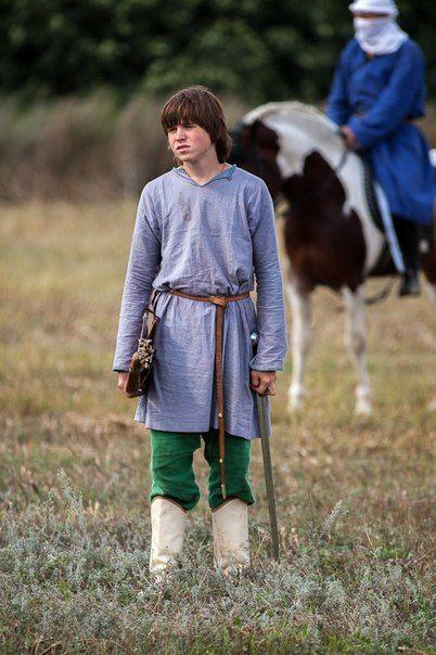 Costume Eastern Slavs  Фото от Зелёного долгопята (Мария Гомолова   www.Gomolova.ru)   454 фотографии