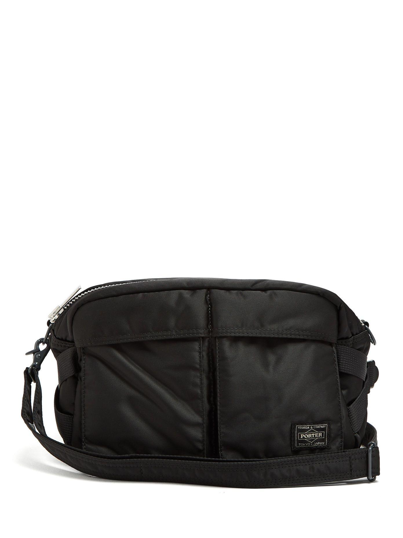 PORTER-YOSHIDA   CO .  porter-yoshidaco  bags  belt bags  nylon  lining   b7d768c665b0d