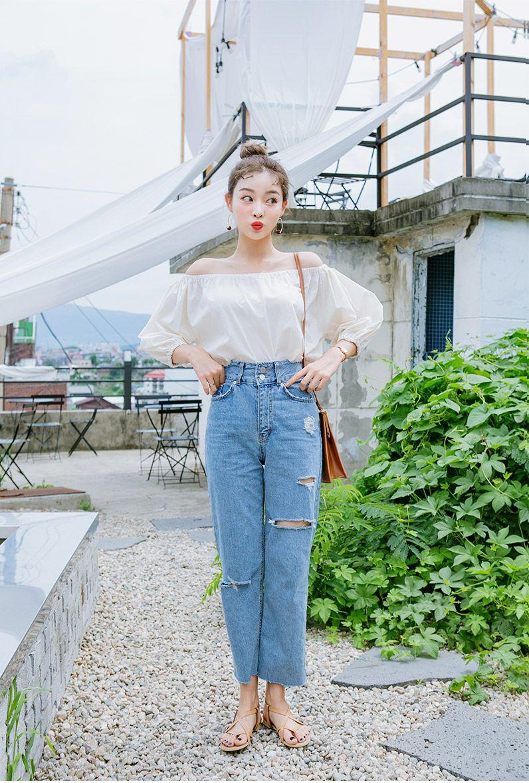 CHUU(MT) style 7 #사랑해츄 #summerlook  Korean fashion trends