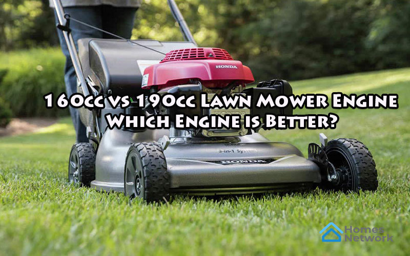 160cc Vs 190cc Lawn Mower Engine Which Engine Is Better In 2020 Lawn Mower Mower Mechanical Energy
