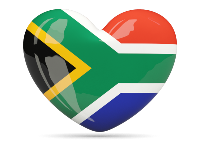 Heart Icon Download Flag Icon Of South Africa At Png Format South African Flag Heart Icons South Africa