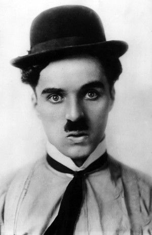 acteur britannique chapeau charlie chaplin charlot. Black Bedroom Furniture Sets. Home Design Ideas