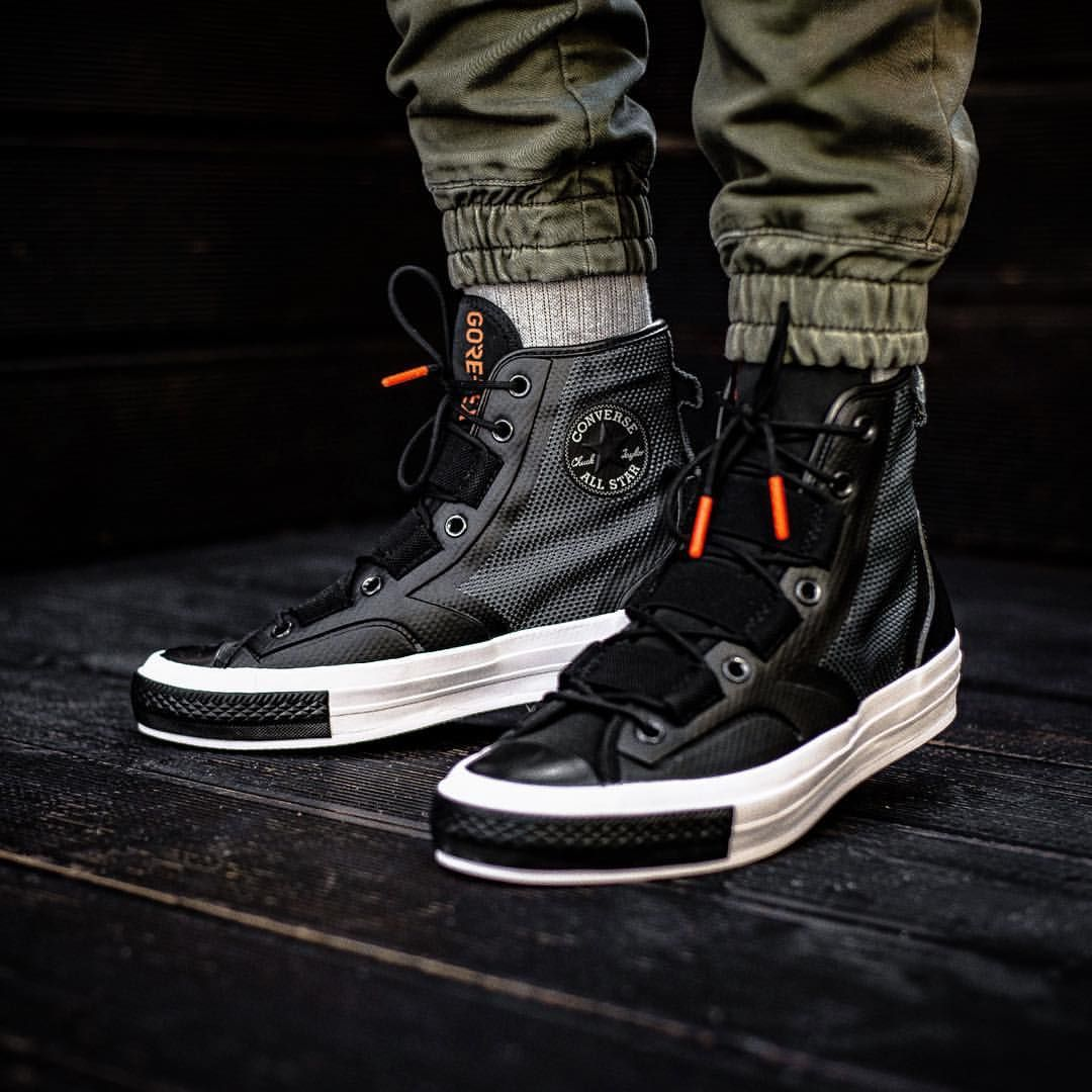 0e4b7935d83 CONVERSE URBAN UTILITY HIKER PACK - € 150,00 @sneakers76 store + online  Sneakers76.com @converse #converse #urban #utility #hiker ITA -…