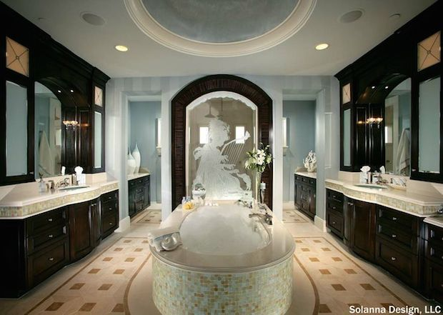 8 Master Bathrooms Every Couple Dreams Of | Pinterest | Tubs, Master on luxury bathroom plans, luxury master bathrooms, basement designs, luxury closets, luxury bathroom drawings, pool designs, home restroom designs, luxury bathroom decorating ideas, luxury backyard designs, luxury bathroom furniture, luxury bathrooms spa, luxury bathroom tubs, luxury bathroom vanities, luxury bathroom decor, bath designs, garage designs, luxury bedroom, luxury interior designs, living room designs, shower designs,
