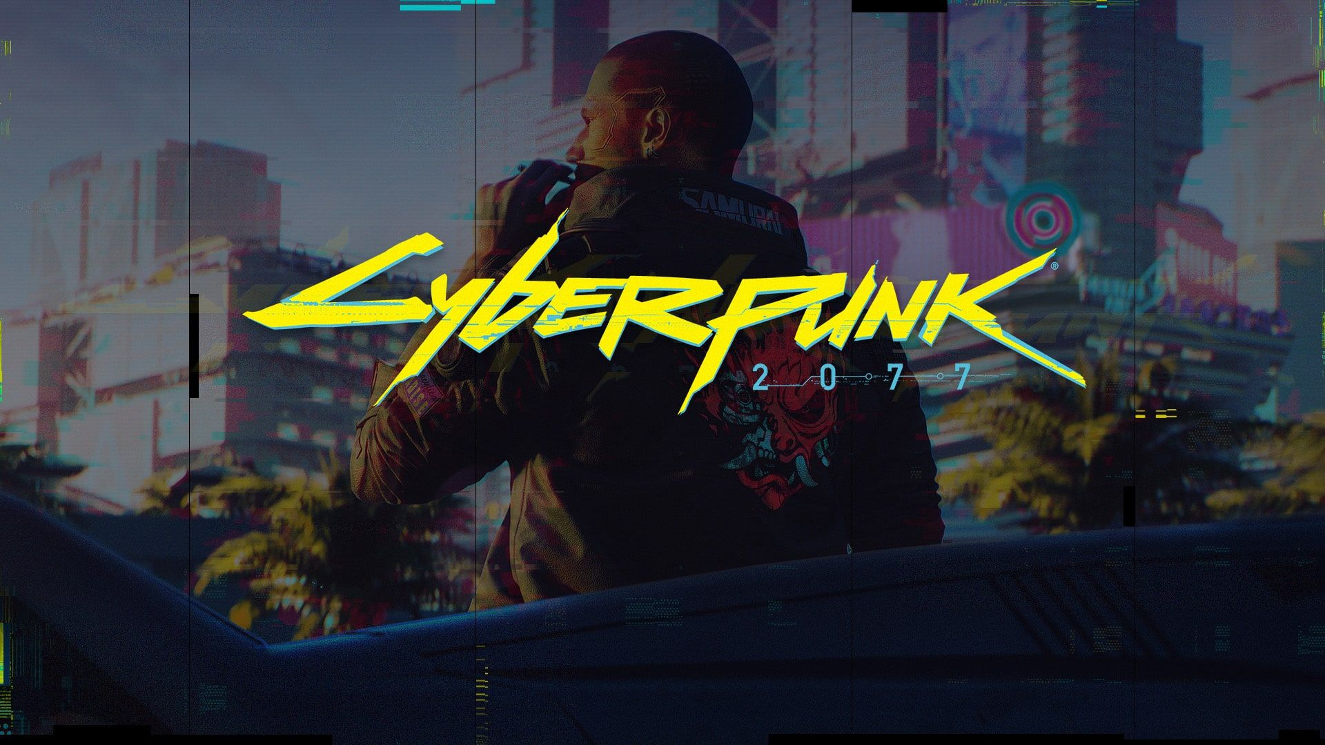 Cyberpunk 2077 Steampunk Game Cyberpunk 2077