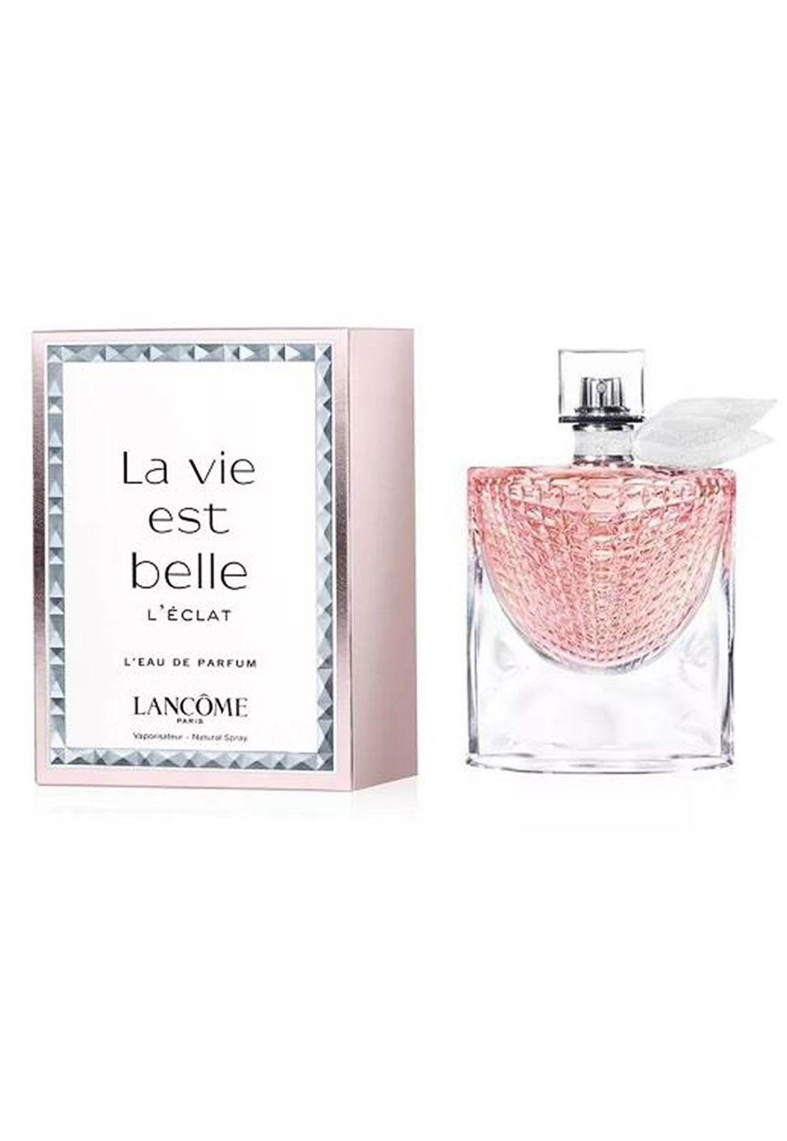 Perfume La Vie Est Belle L Eclat Lancome 30ml Perfume La Vie Est Belle Perfume Perfume Lancome