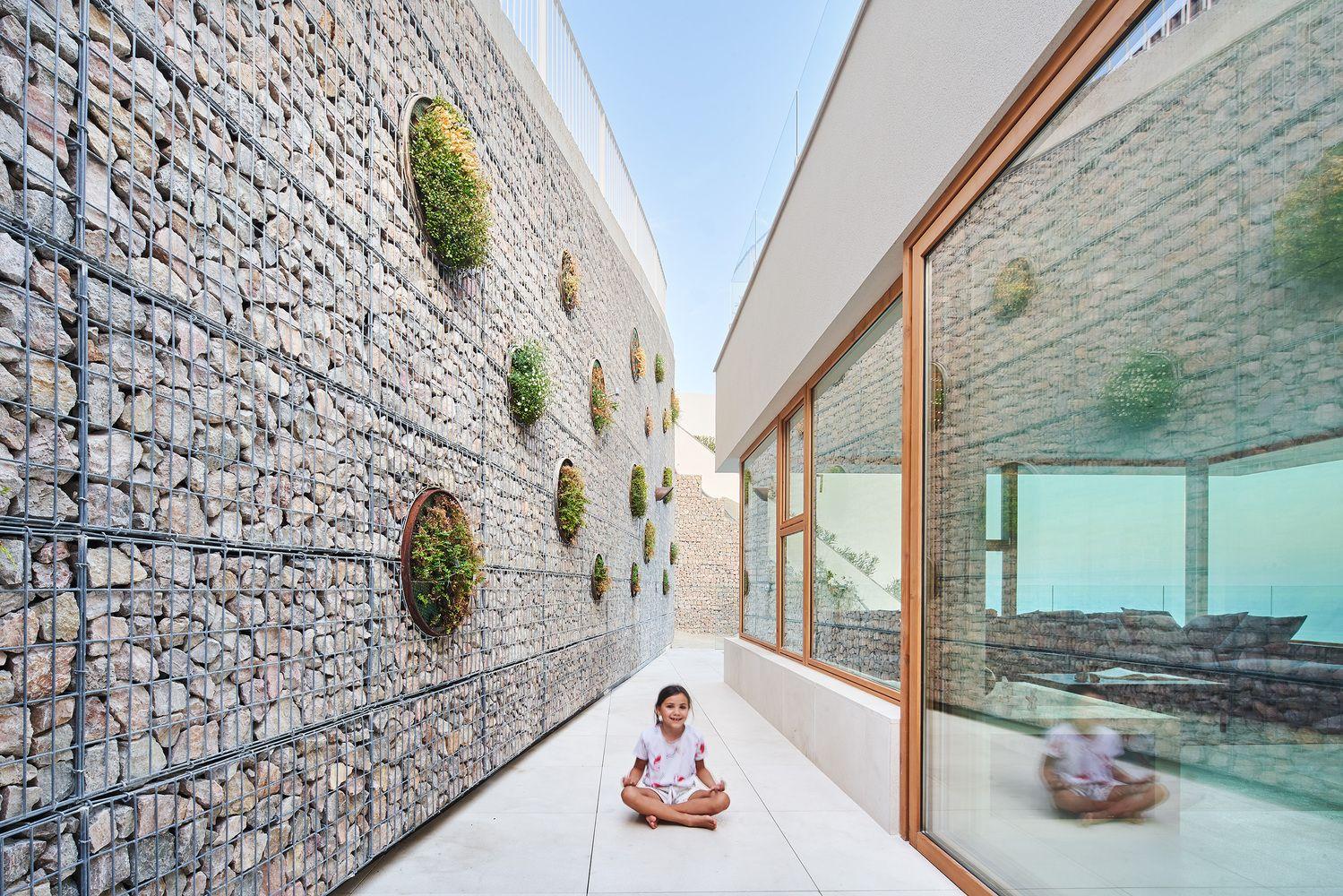 Gallery Of Casa Forbes Miel Arquitectos 22 Casas
