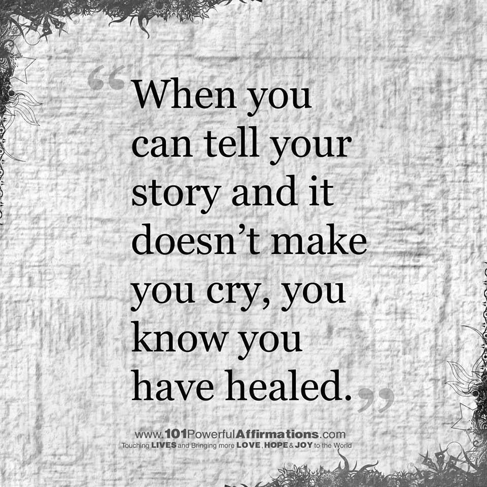 Healing Healing Heart QuotesMoving
