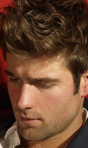Idea By James Potter On Face It Men S Short Hair Australian Models Mens Hairstyles Short
