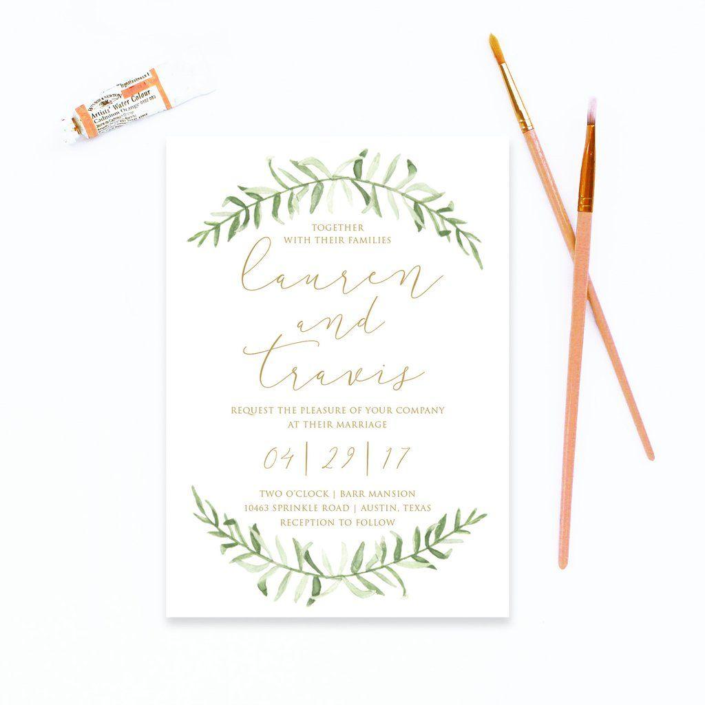 Wedding Invitation Wording Etiquette Wedding Invitation