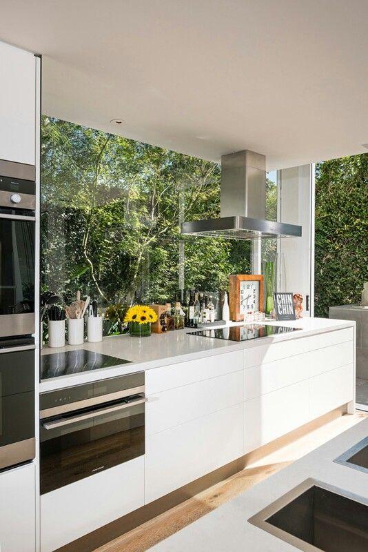 Window | Cocinas modernas | Pinterest