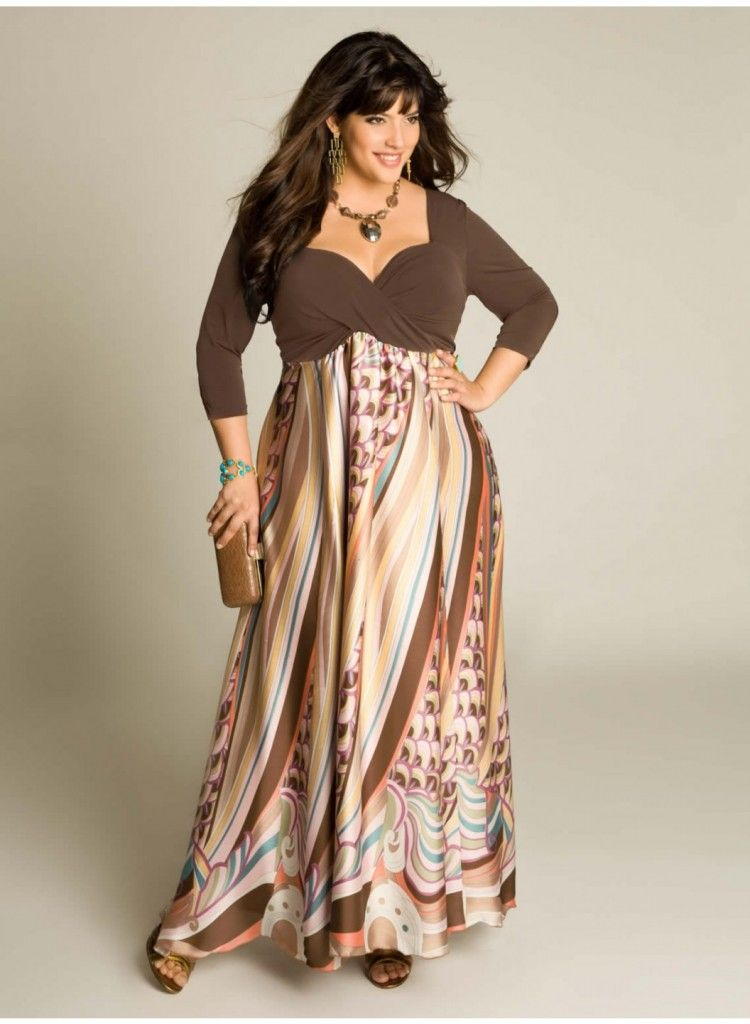 Style Guide For Teen Girls: Plus Size Party Dresses: Plus Size ...