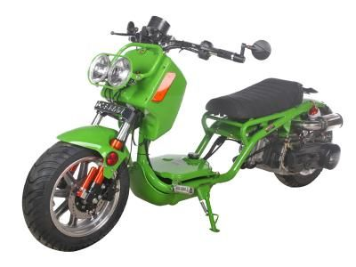Maddog Pmz150 21 150cc Scooter Maddog Gen Iv 150cc Honda Ruckus Clone Scooter Automatic Transmission Front Disc Rear Drum Brak 150cc Scooter 150cc Scooter