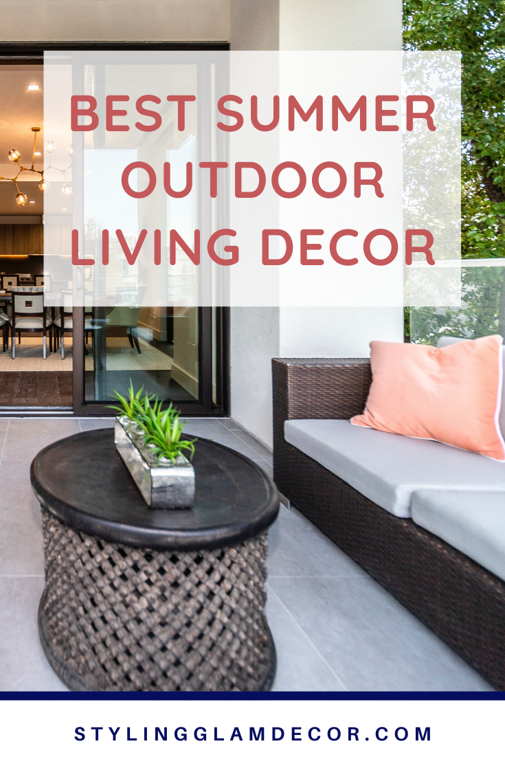 Pin on Outdoor Living Spaces for Entertaining
