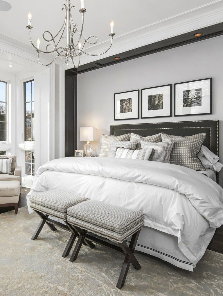 Latest Bedroom Sets Design Galleries Beautiful Bedroom Ideas From The Top Designers In 2020 Sophisticated Bedroom Bedroom Set Designs Elegant Master Bedroom