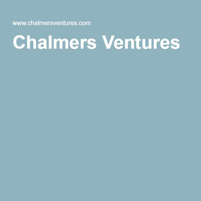 Chalmers Ventures