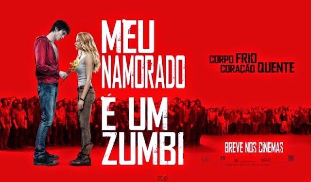 Os Melhores Filmes em Torrent: MEU NAMORADO É UM ZUMBI (2013) BluRay 720p Torrent...