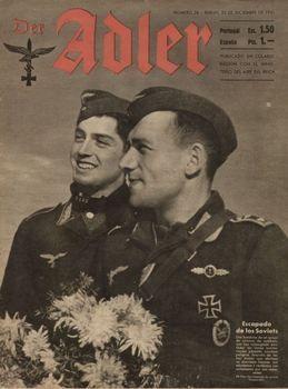Picture for Der Adler №26 30 Diciembre 1941 (reup)