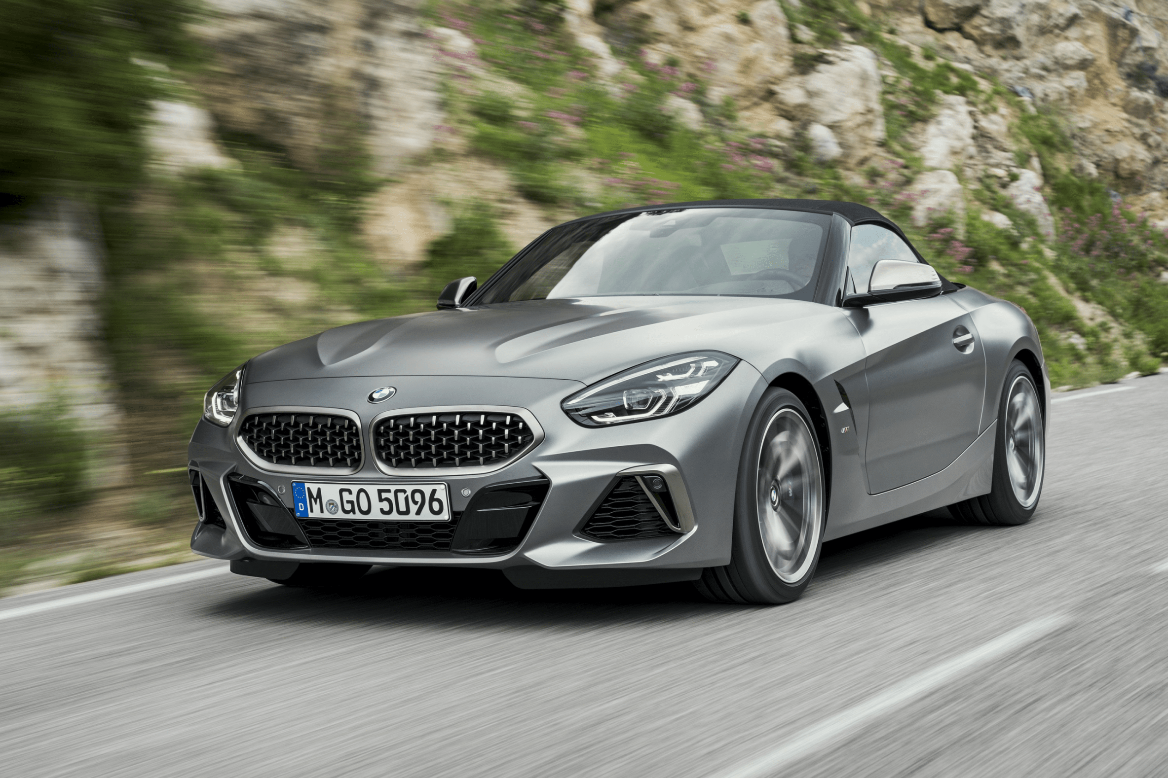 Would You Pay 5 000 More To Own A 2020 Bmw Z4 Over A 2020 In 2020 Bmw Z4 Bmw Z4 Roadster Bmw