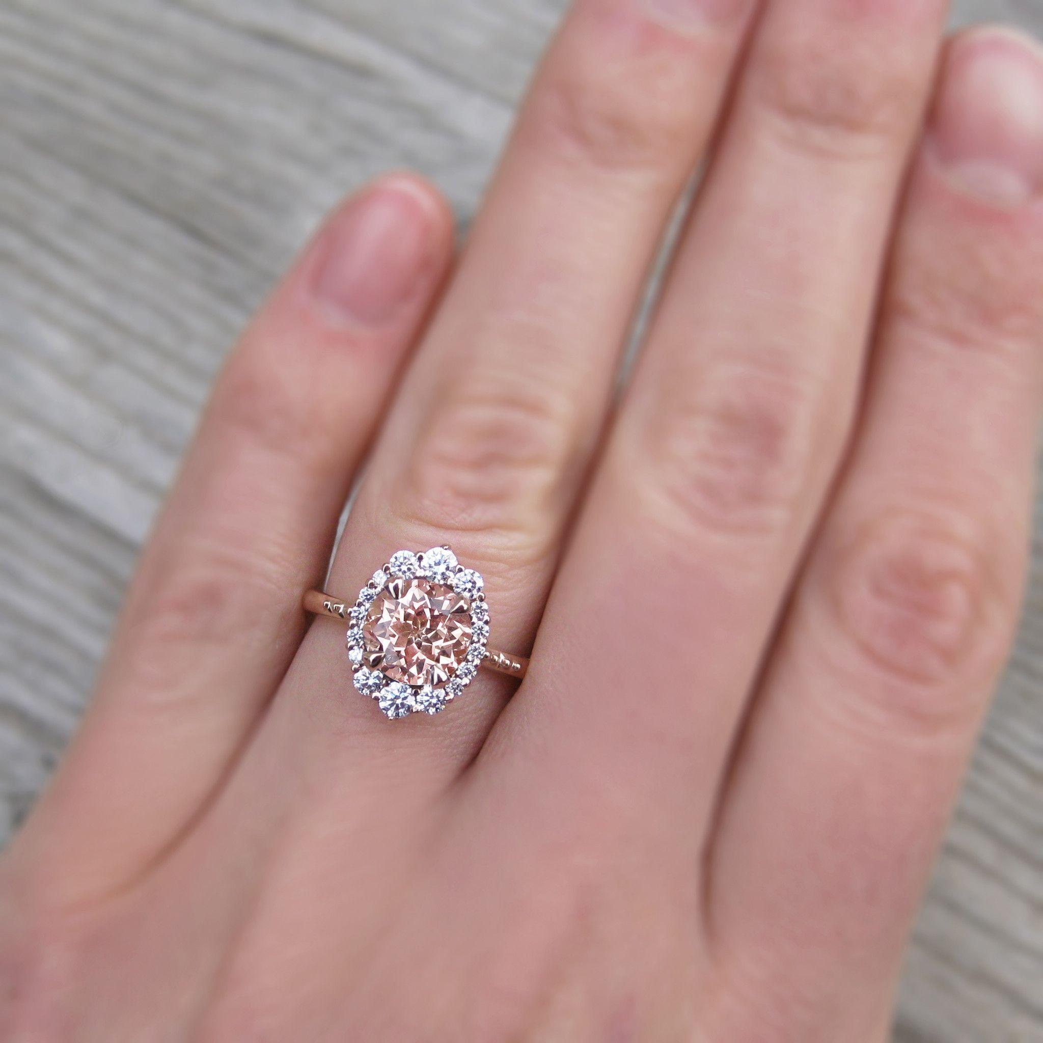 205 best Rings images on Pinterest | Diamond engagement rings ...
