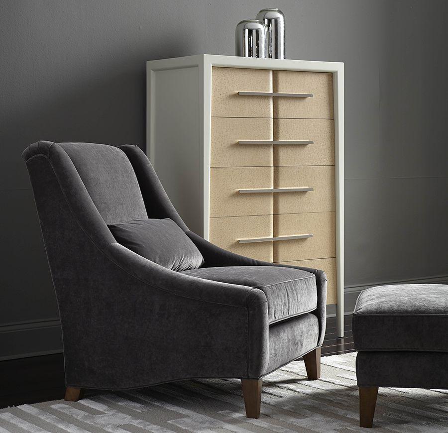 Marlena Chair Mitchell Gold Bob Williams Furniture