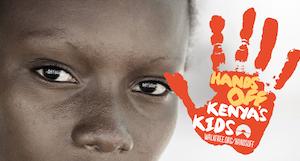 Help Stop Child Slavery in Kenya - Walk Free