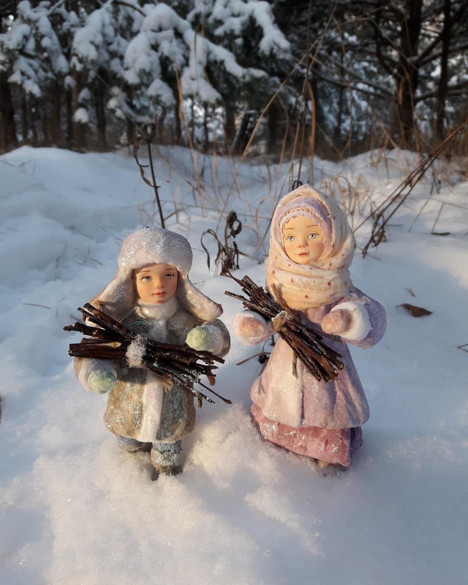 Татьяна Рюмина @tana.ryumina_ Выходные в лесу ...