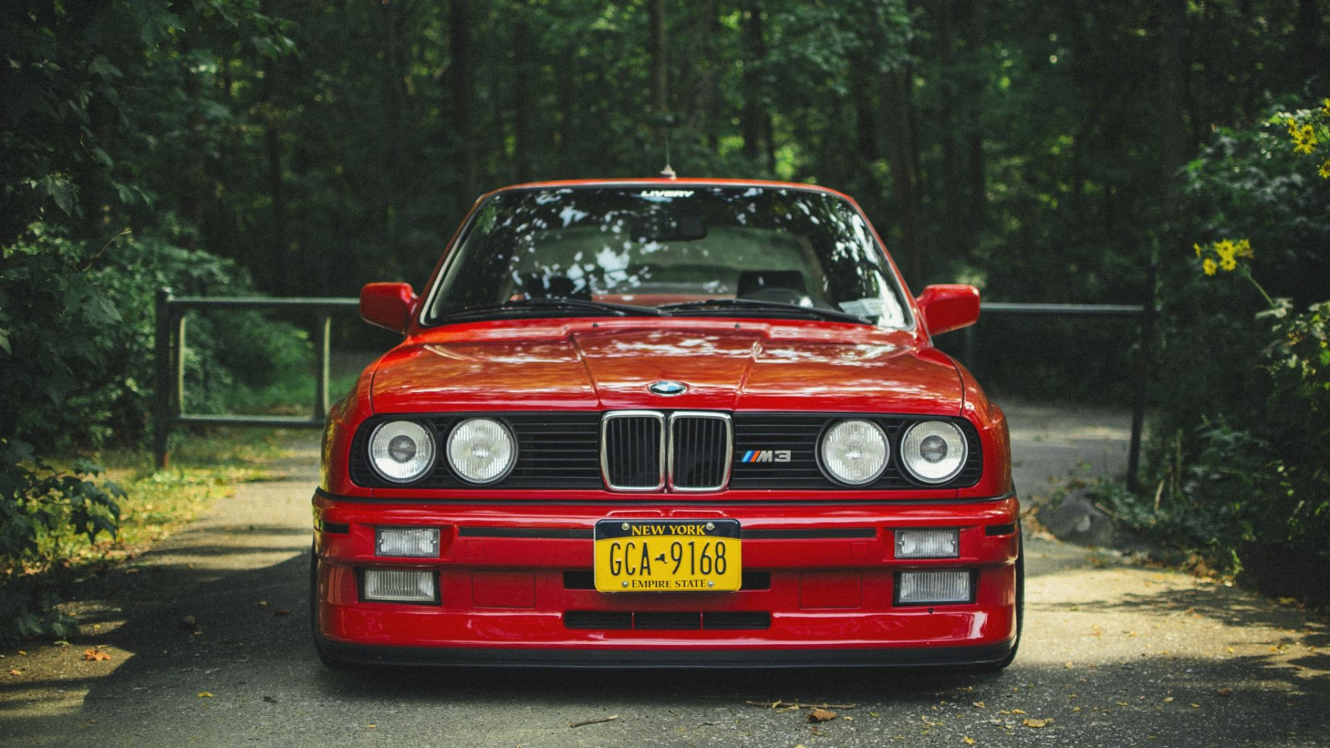 Download Wallpaper 1920x1080 Bmw E30 M3 Red Tuning Full Hd 1080p Hd Background Bmw E30 Bmw E30 M3 Bmw Red