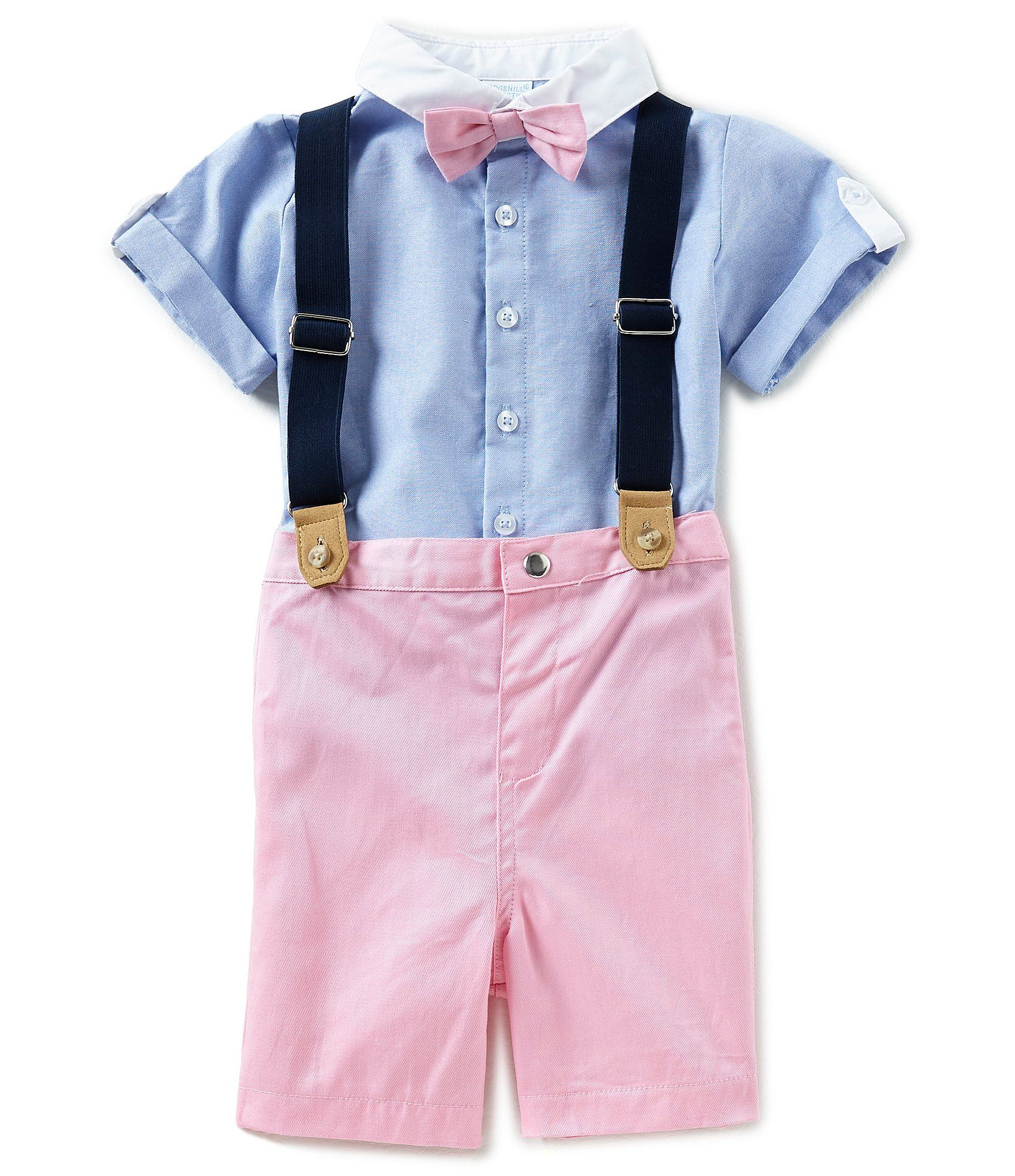 Shop For Edgehill Collection Baby Boys Newborn 24 Months