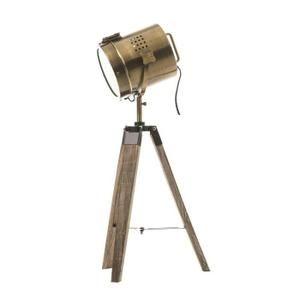 Lampe A Poser Lampe Projecteur Vintage Et Retro En Metal S Et Tr