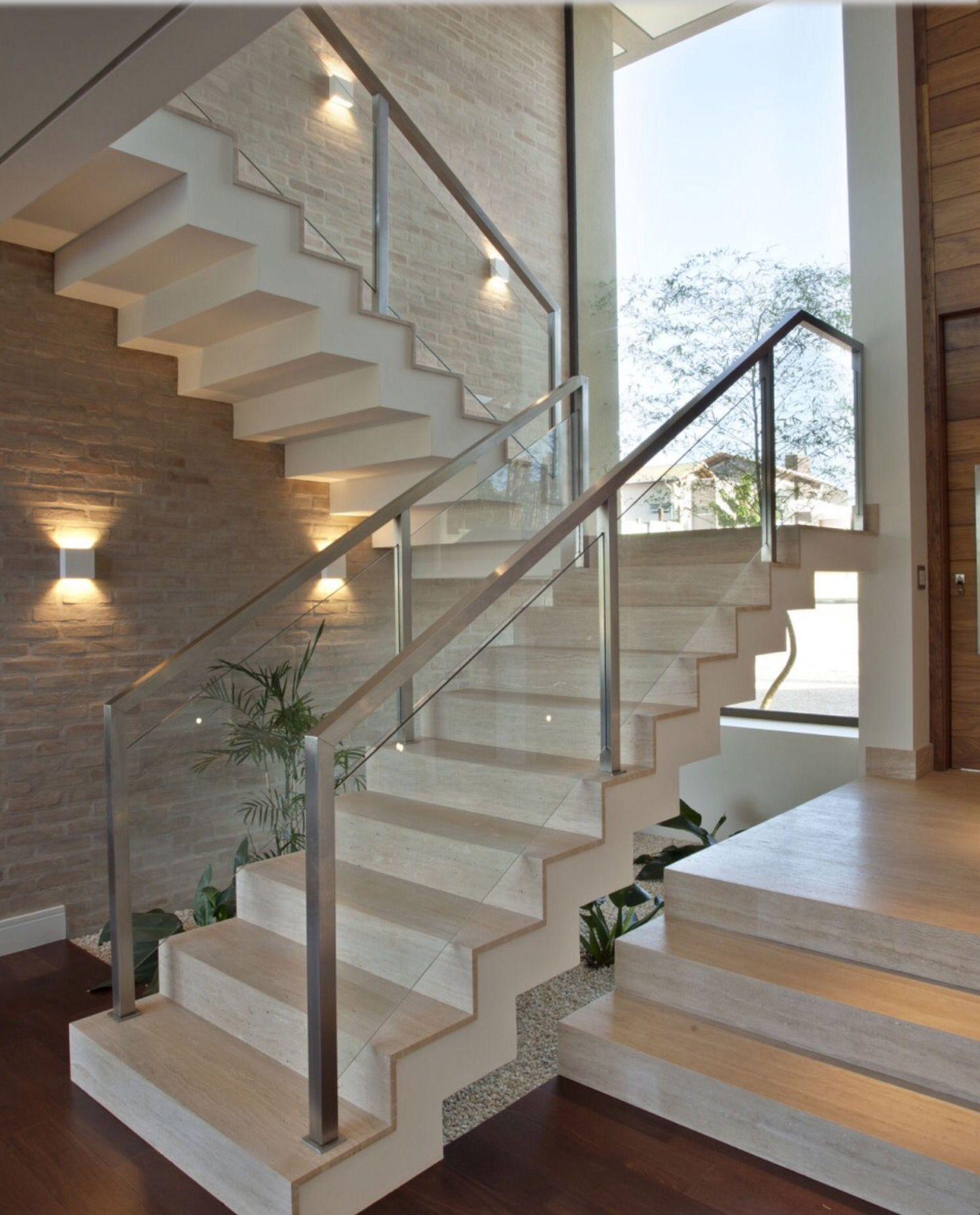Malerisch Moderne Häuser Innen Foto Von Treppe, , Stiegen, Bau, Scheunen, Ideen, Treppen