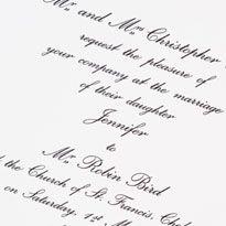 Debretts invitation wording wedding inspiration pinterest for Wedding invitations wording debretts