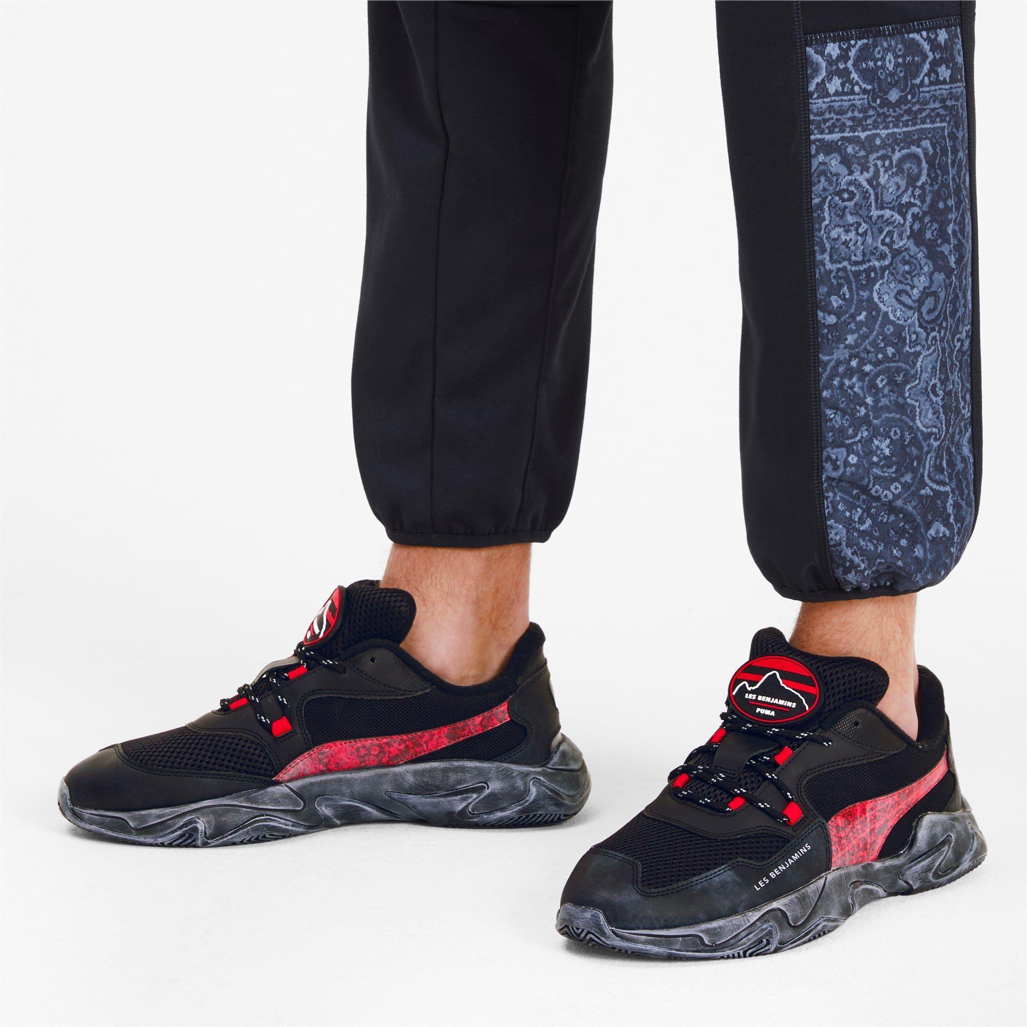 Sneakers Puma fall winter 2017 2018 for men | Man dressing