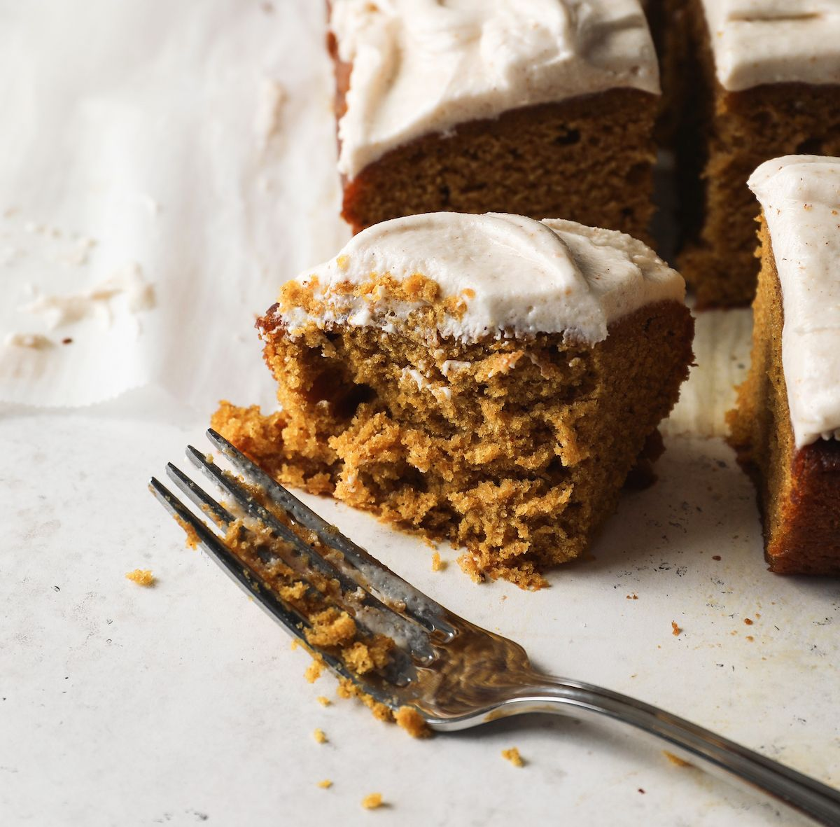 Pumpkin Bourbon Cake With Brown Butter Bourbon Buttercream Bourbon Cake Sweet Savory Pumpkin Cake