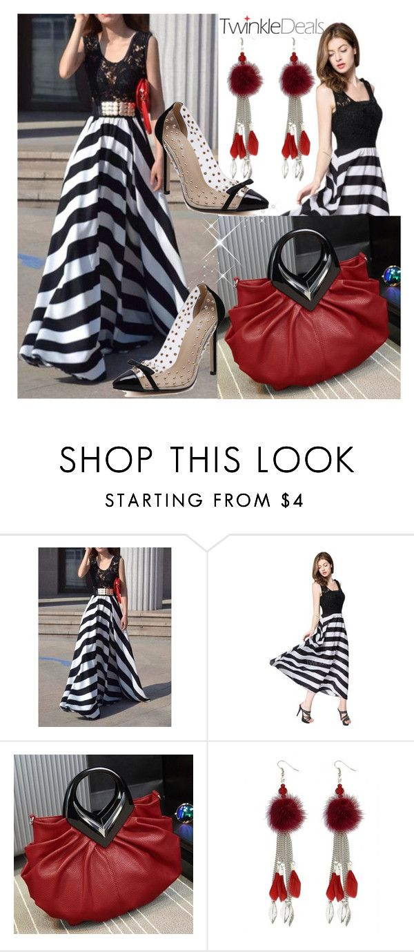 """""""TwinkleDeals 33"""" by amrafashion ❤ liked on Polyvore"""