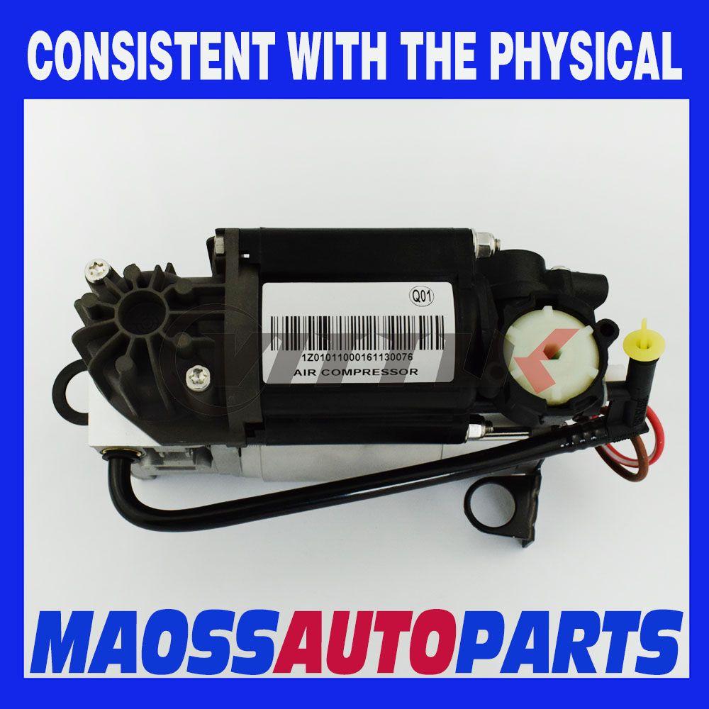 2203200304 Airmatic Suspension Air Compressor Pump For
