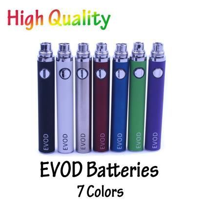 EVOD Battery Electronic Cigarette Battery EVOD Battery